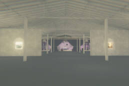Digital Exhibition Light Museum